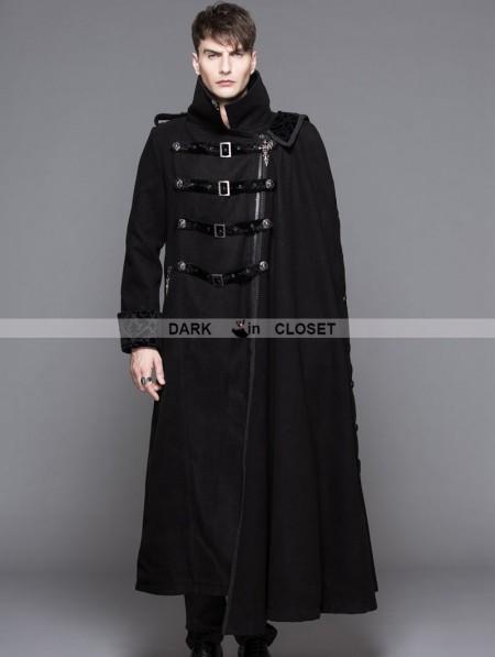 Mens Gothic Outfits   Mens Gothic & Punk Coats,Mens Gothic & Punk ...