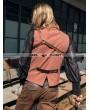 RQ-BL Brown Industrial Steampunk Man Vest