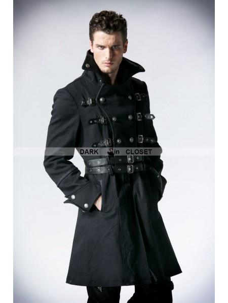 Fashion Male Victorian Style